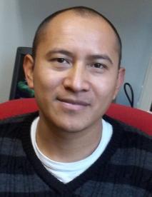 Efraín Soto Apolinar