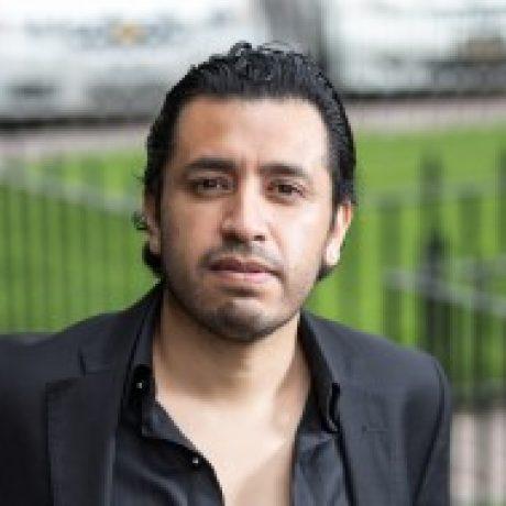 Foto del perfil de Jorge Romero