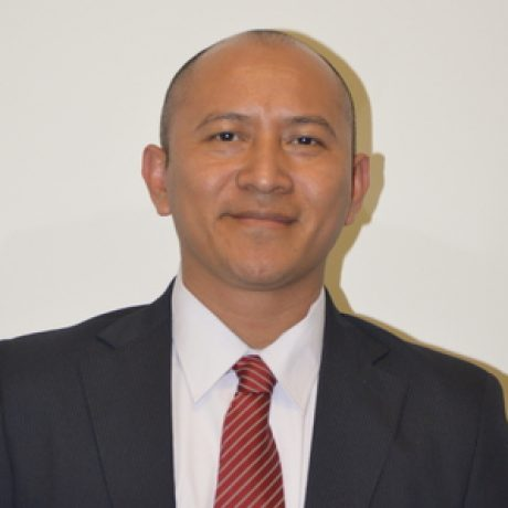 Foto del perfil de Efraín Soto Apolinar