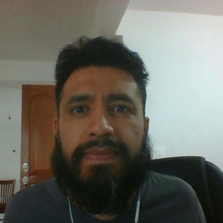 Foto del perfil de Amadeo